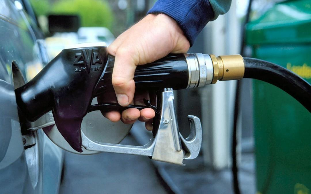 Цена на топливо в 2017 году увеличится до 30 % за счет увеличении акцизов