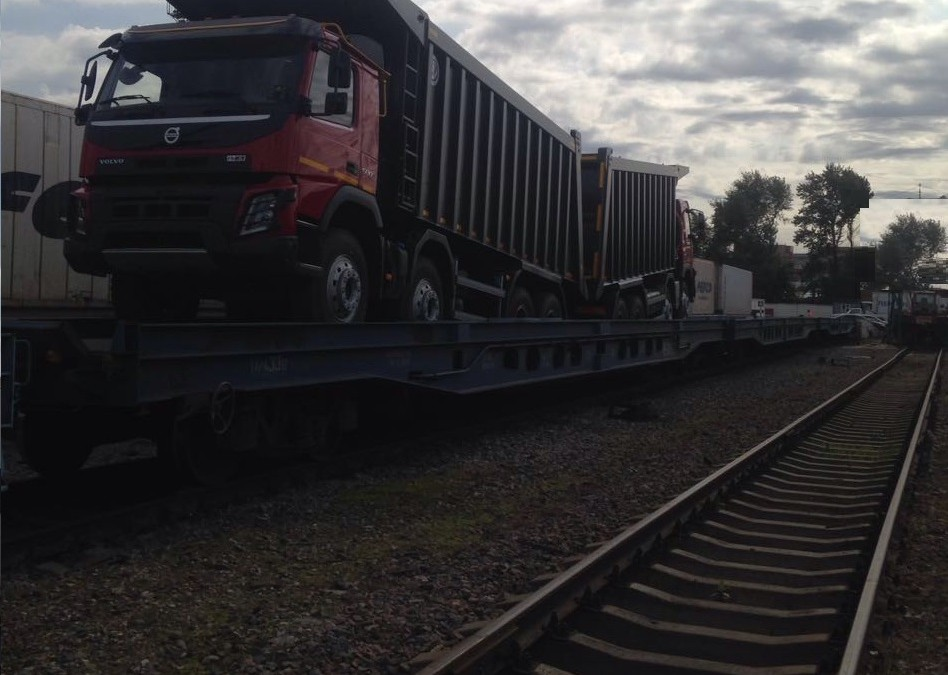 В 2018 году индексация тарифов на грузовые перевозки составила 3,9%